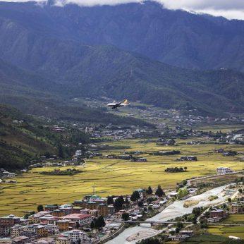 Heart Land Bhutan II | 9 Days